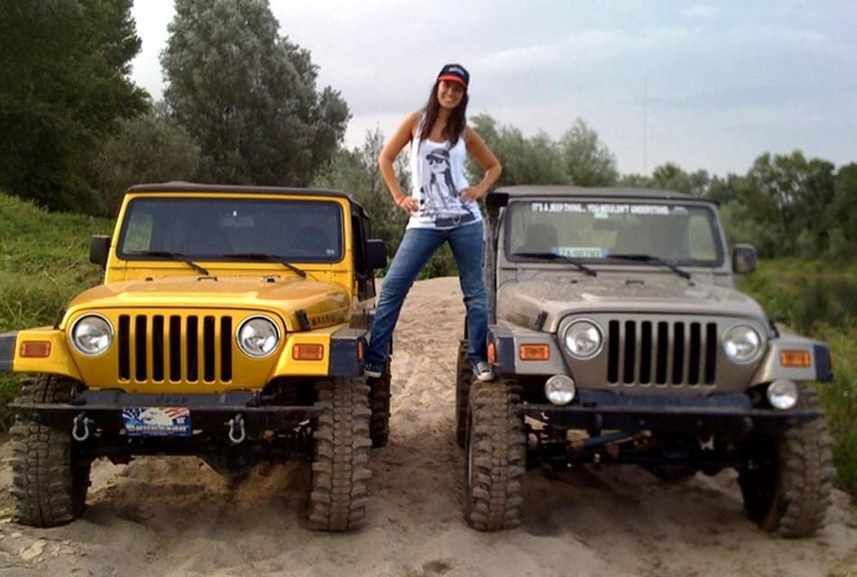 Jeepwrangleroutpost Com Jeep Fun C 32 Autos Chicas Modelos