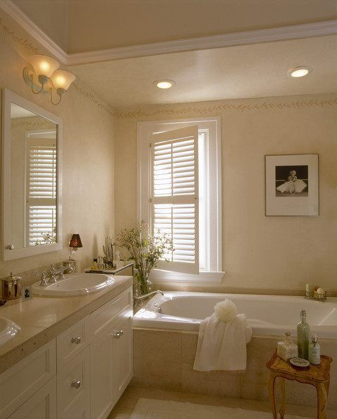 21 Astonishing Beige Bathroom Ideas Bewitching Beige Bathroom Ideas Beigebathroomideas Traditional Bathroom Beige Bathroom Bathroom Interior