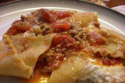 recipe: skillet lasagna cooks illustrated [28]