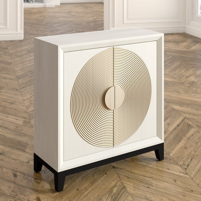 Marlette 2 Door Cabinet | Cabinet, Home office furniture