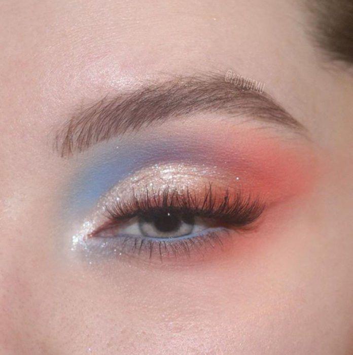 Photo of 15 Maquillajes de ojos para chicas atrevidas