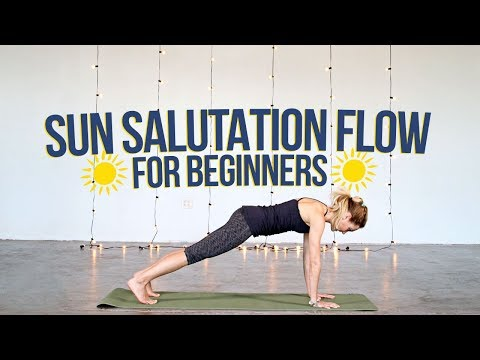 are you interested in beginning an at home yoga practice