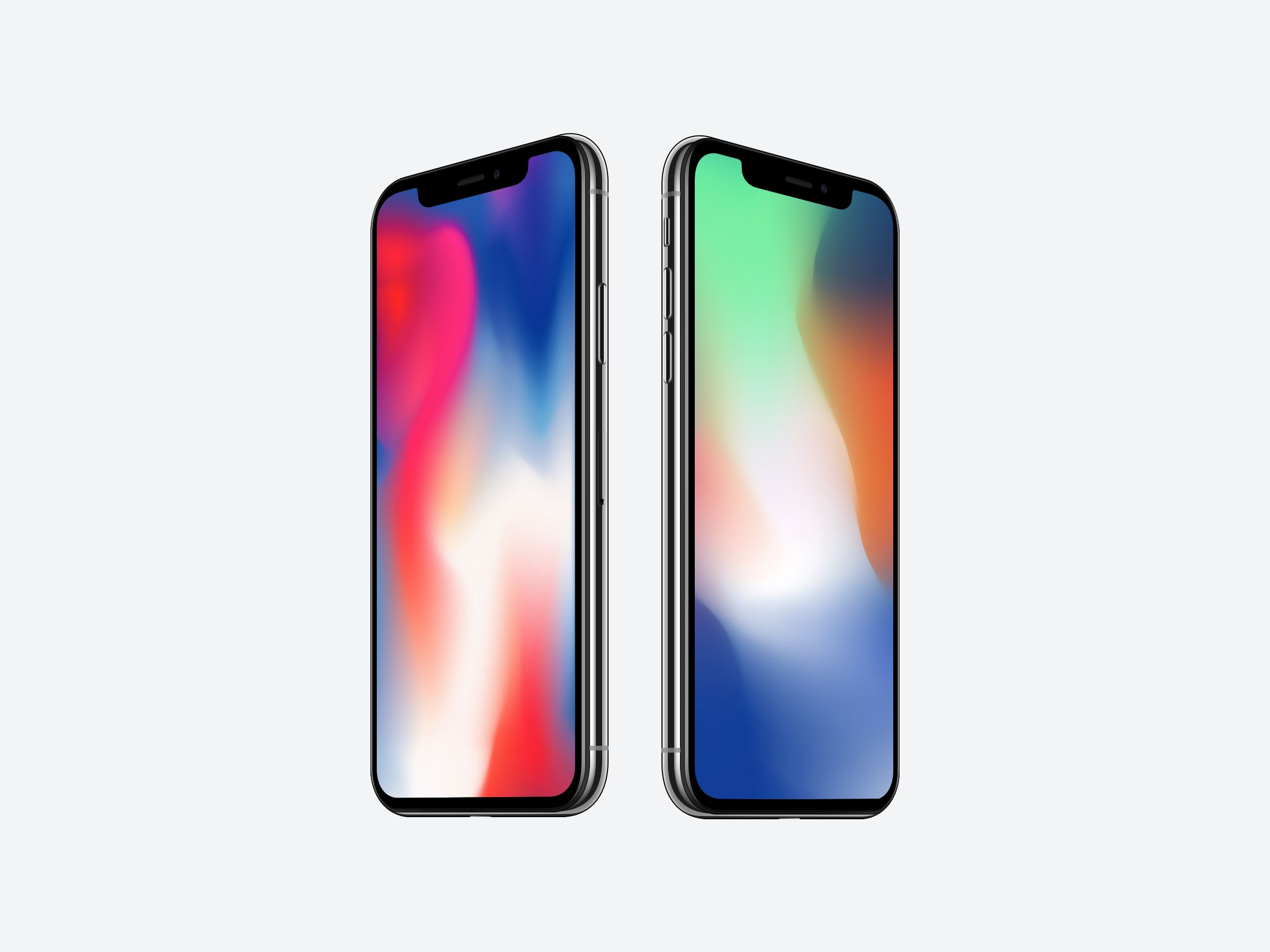 Apple iPhone X Live Wallpapers ...