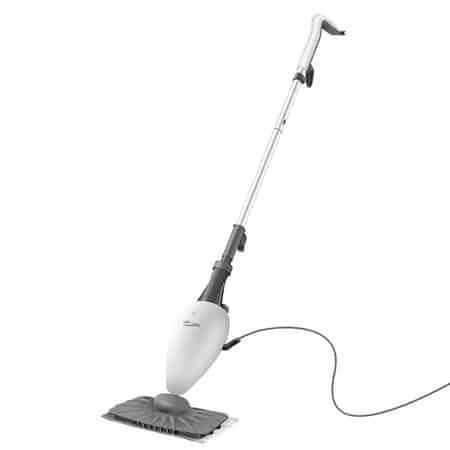 Light N Easy Steam Mop Steamer