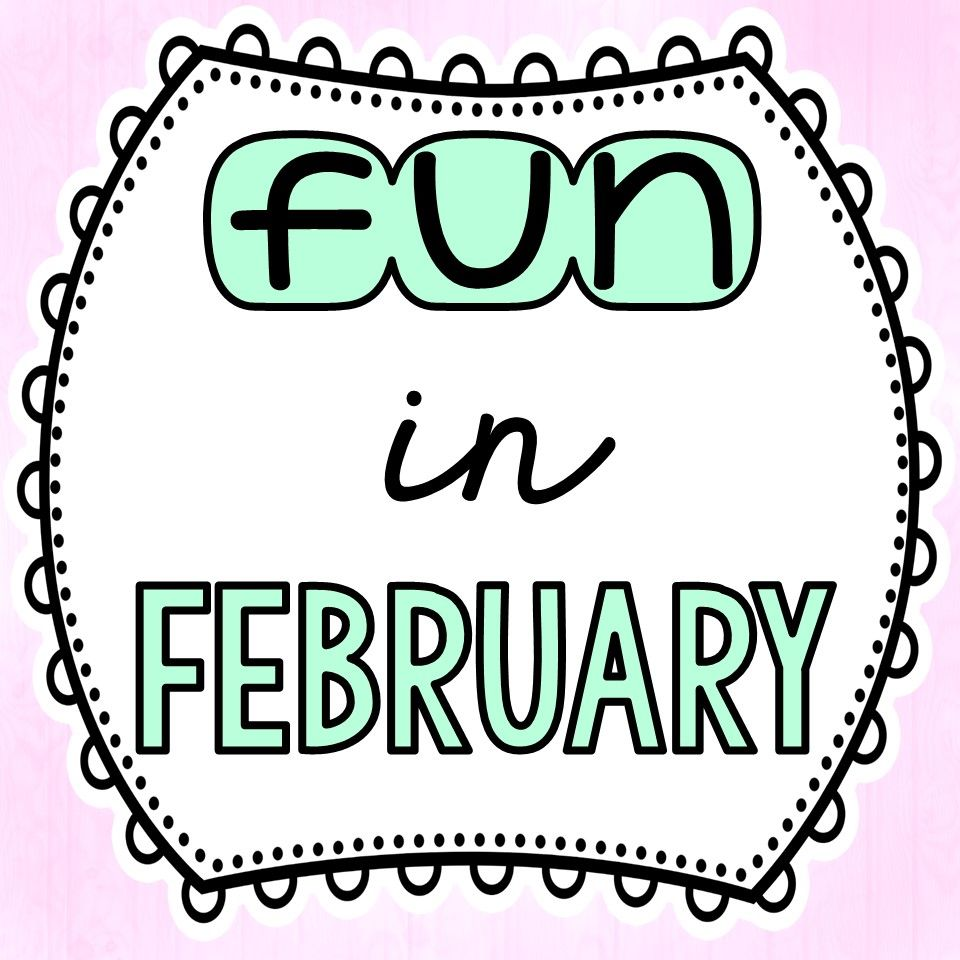 Mrs. Kelly's Klass: February Fun and Freebies!