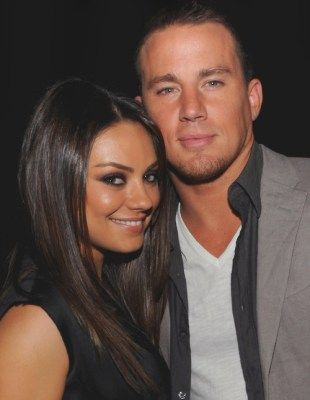 mila and channing <3