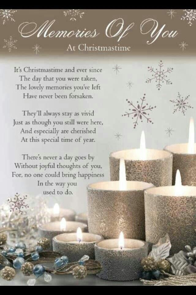 Missing u tons today Dad on our 1st christmas without you:( | Love ...