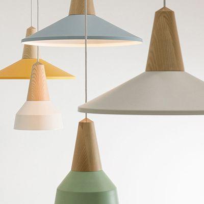 Eikon Nordic style pendant light, Design A | Scandinavian