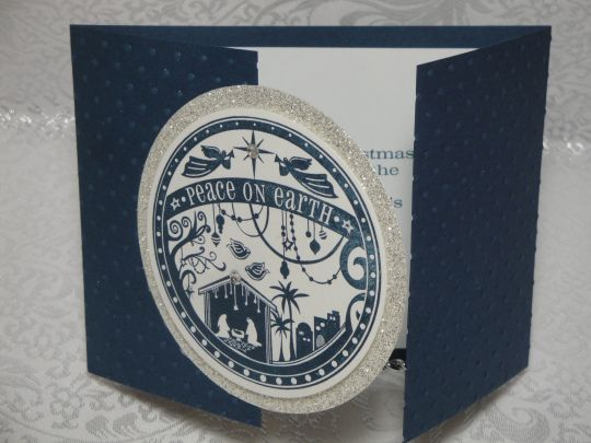 Wonderful Blessings….Single Stamp   Stamp With Bee
