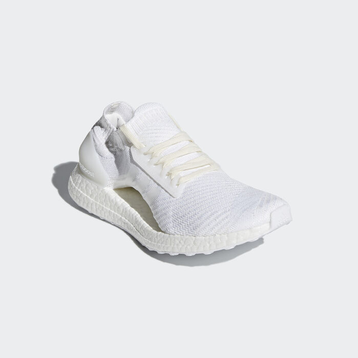 Ultraboost X Shoes White Womens | Latest ladies shoes