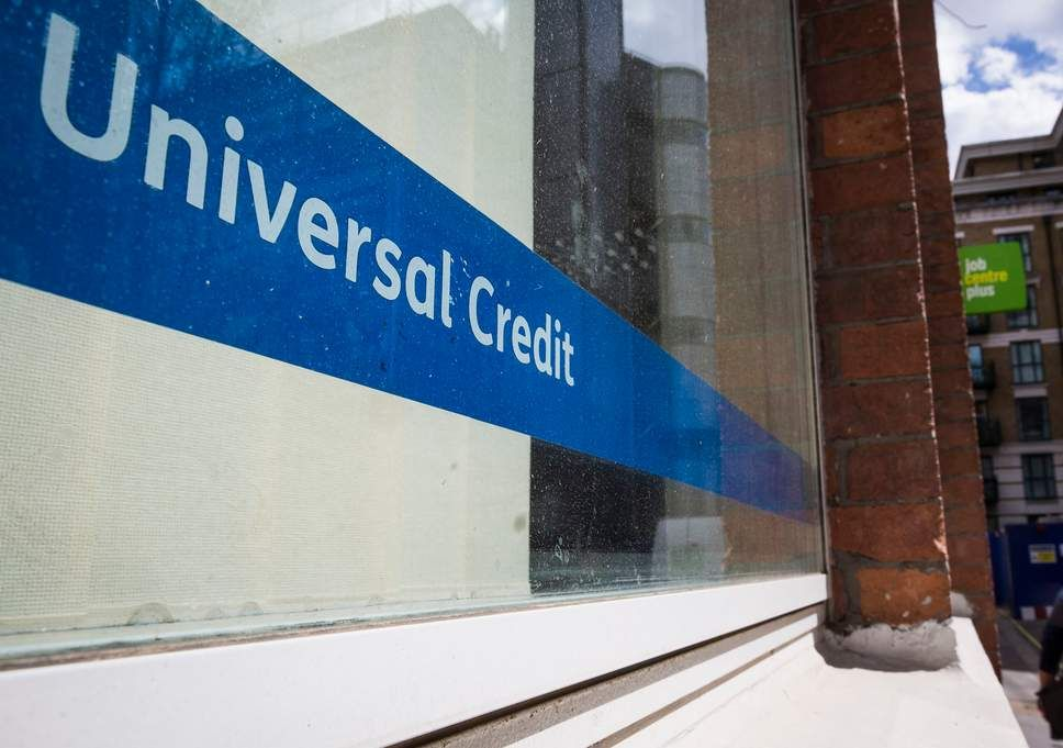 Universal Credit Self Employed Minimum Income Floor
