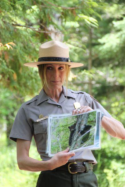 Mapes Family Adventures Park Ranger National Parks Family Adventure