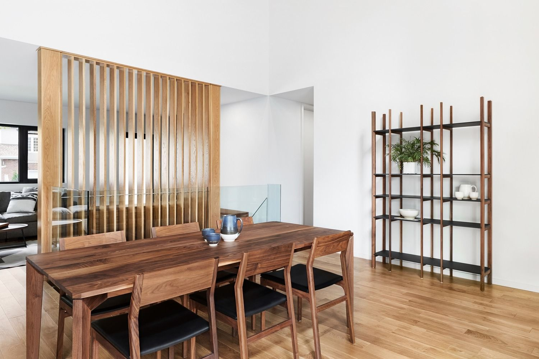 An Open Ended Bookshelf Kastella Furniture Design Modern Solid Wood Bookshelf Pearl House