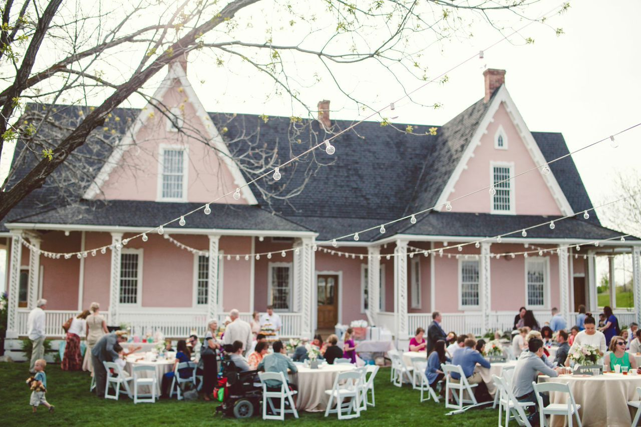 This Is The Place Heritage Park Wedding Venues Utah Heritage Farmhouse Wedding