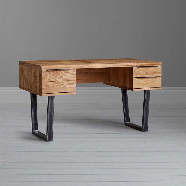 office furniture john lewis. Buy Oak John Lewis Calia Desk From Our Office Desks Range At Lewis. Furniture E