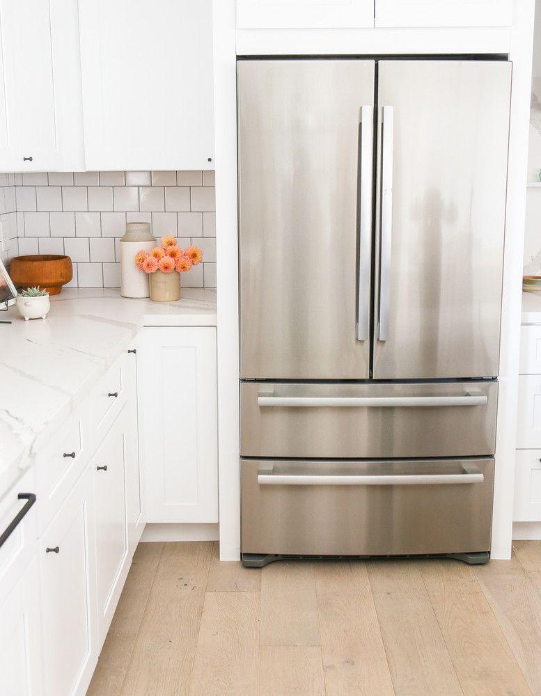 Little Green Notebook Best Kitchen Appliances Advice Kitchen Renovation Inspiration Kitchen Renovation Kitchen Interior