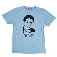 Magma Picasso Tee