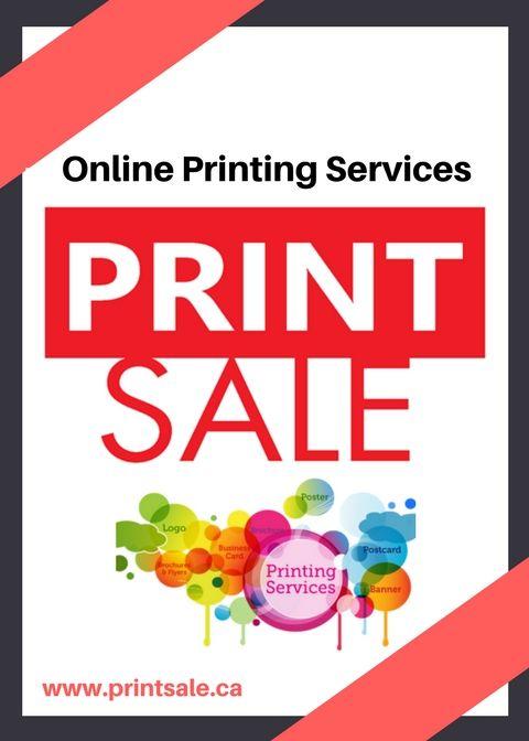 meet the industry best online print shop printsale whether