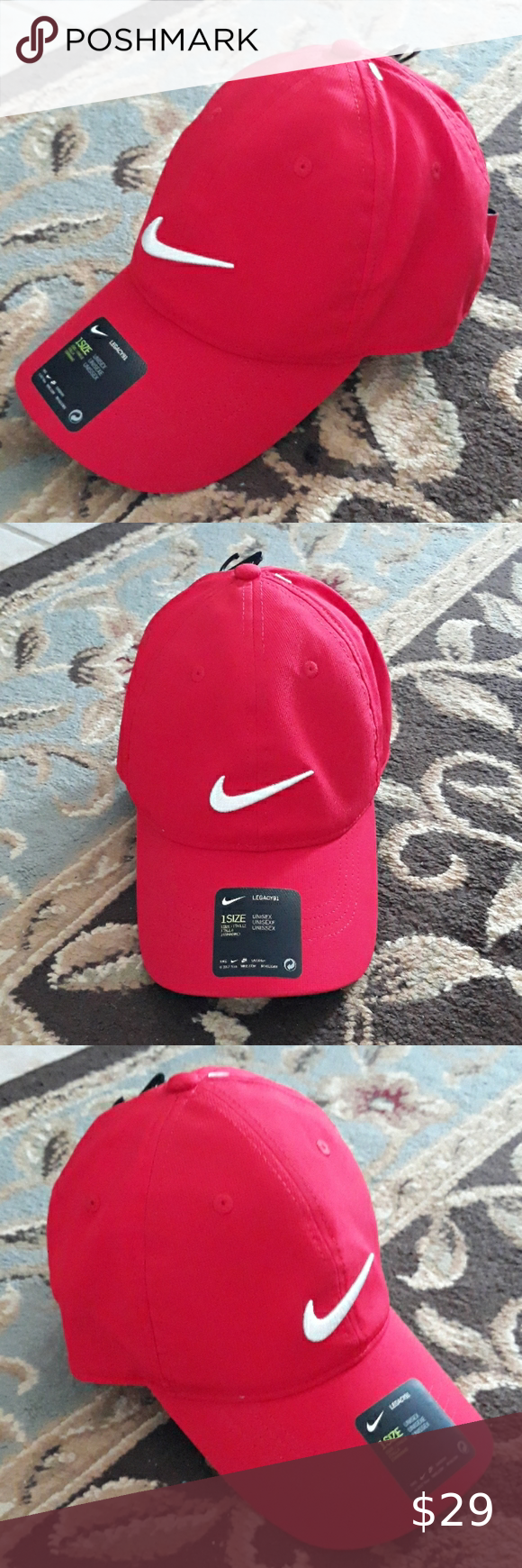Nike Legacy Dri Fit Unisex Hat In 2021 Unisex Hat Fitted Hats Black Nike Hat