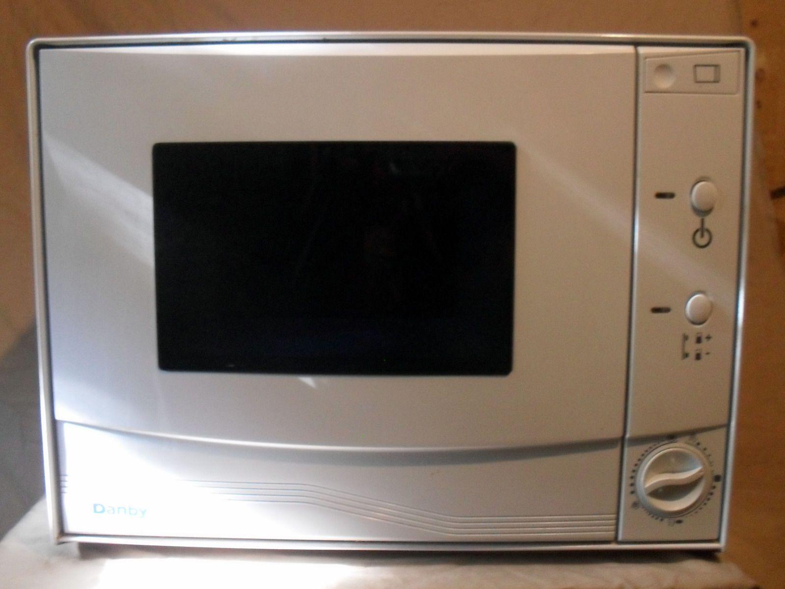 Sold Http Www Ebay Com Itm Danby Countertop Dishwasher Ddw396w