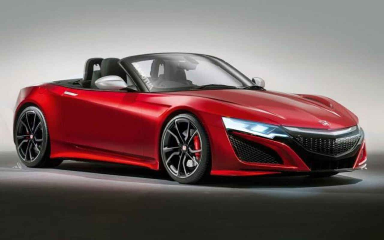 2019 Honda S2000 Roadster Release Date You Probably Aware Of