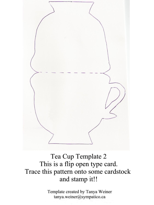 Pin de NANCY VACA GARCIA en Tea party | Pinterest | Taza de té ...