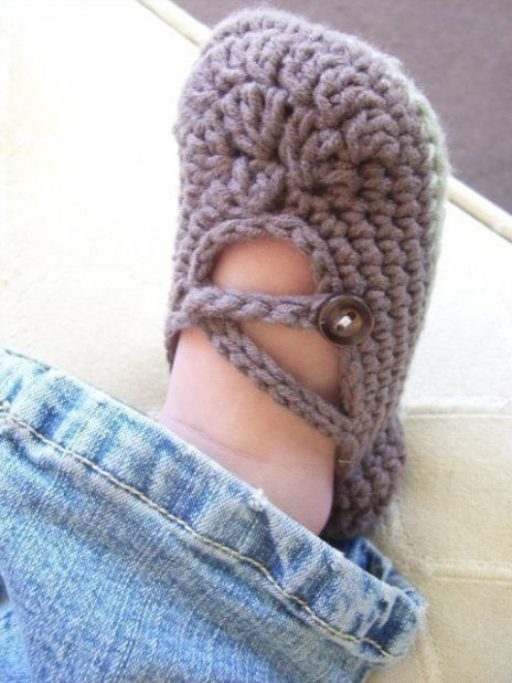 Cross Strap Ballet Flats Crochet Pattern For Sale Some Nice