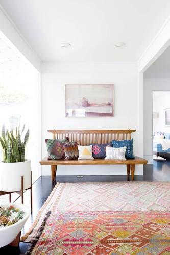 Interior Designer Natalie Myeru0027s Laurel Canyon Home | Domino