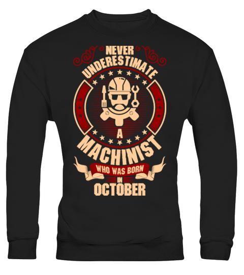 Never Underestimate A Machini 158 . Never Underestimate