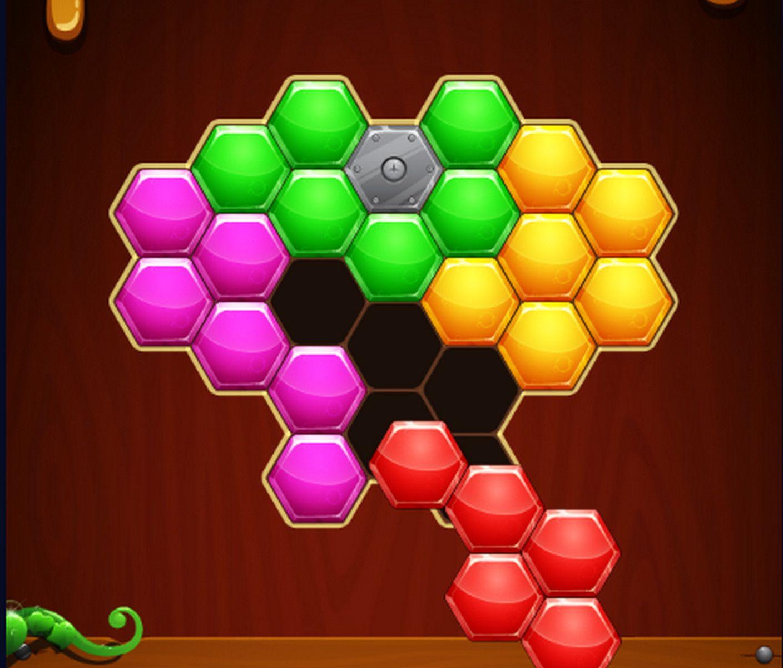 Hexa Puzzle Games, Puzzle game, Free game sites