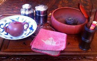 """Gong Fu Cha: 7 Steps Before You Brew Tea"" - Camellia Sinensis"