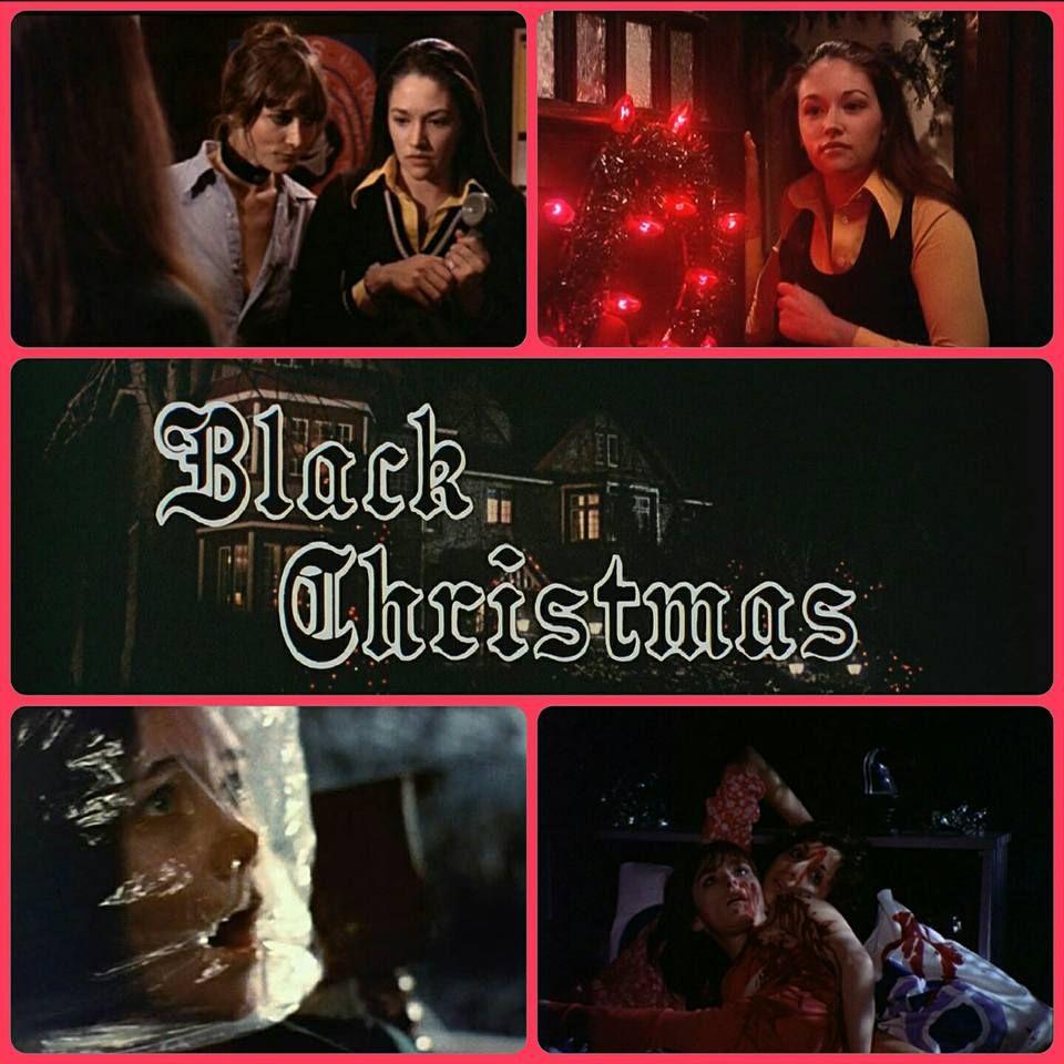 Black Christmas (1974) Christmas horror, Black christmas