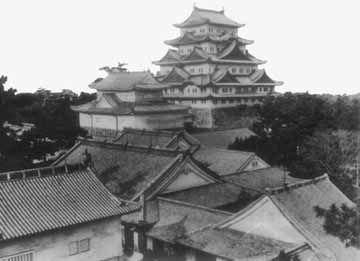 名古屋城本丸御殿 全景