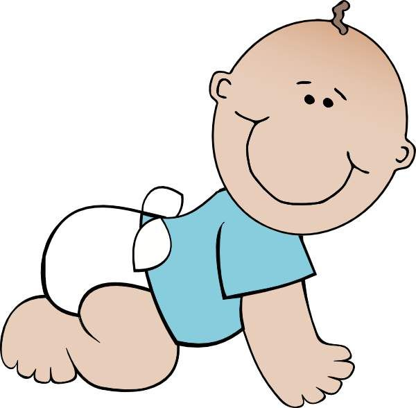 free baby shower clip art cliparting com baby images pinterest rh pinterest co uk free baby boy clipart images free new baby boy clipart