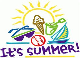Activities to Alleviate Summer Boredom!
