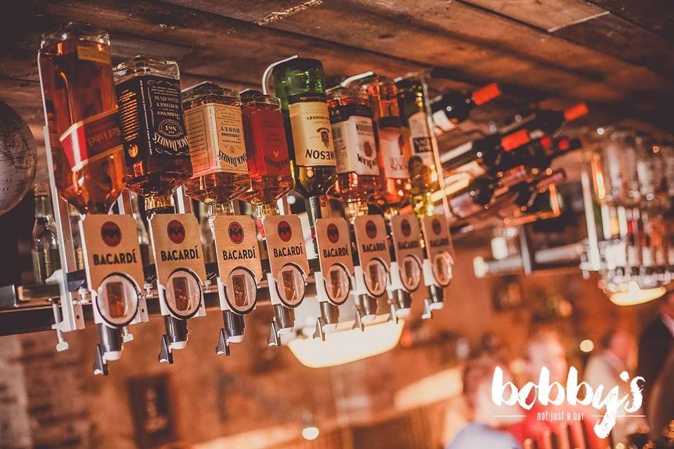 Bobbys Bar Stratumseind