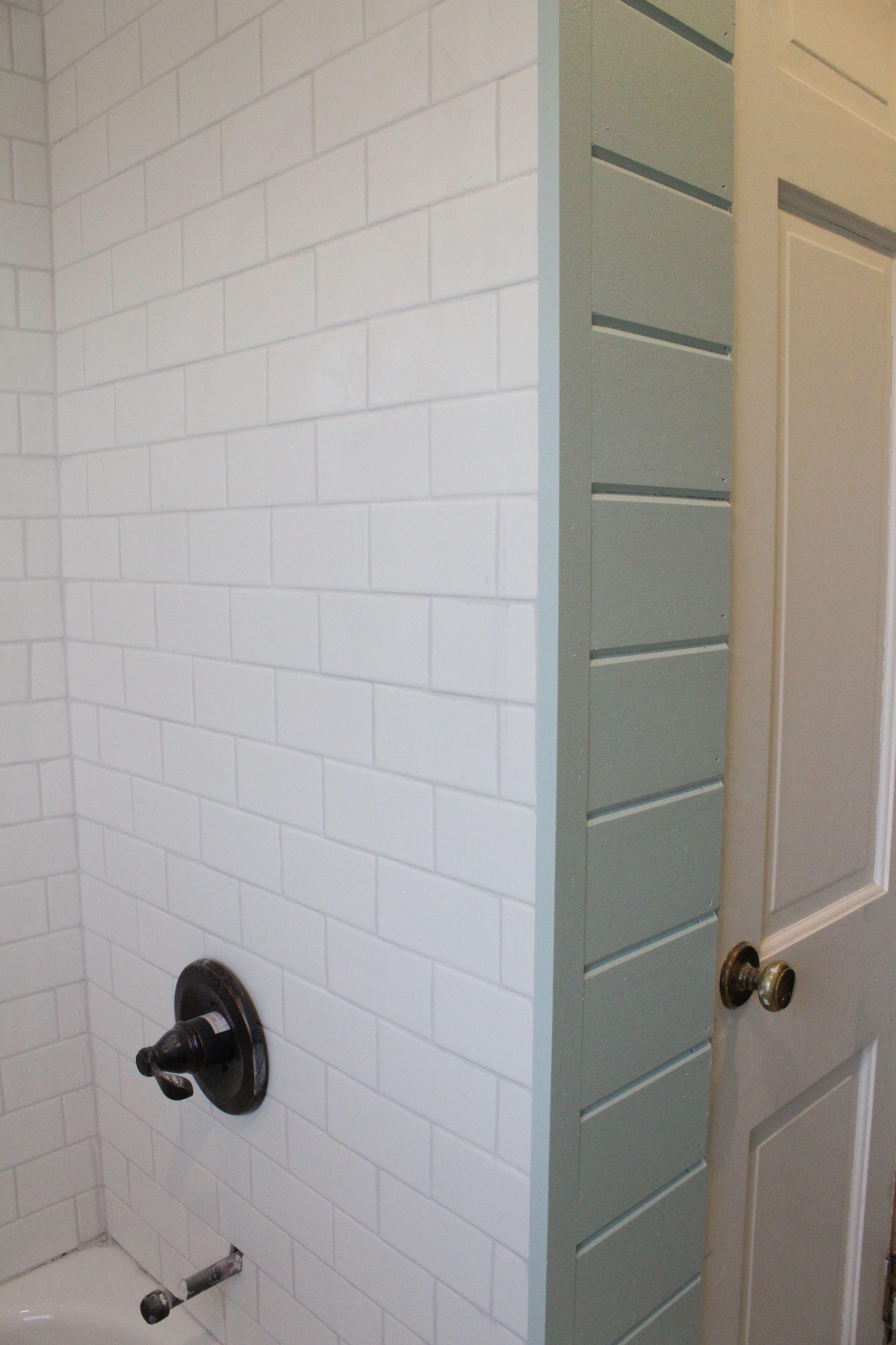 Img 2507 Shower Wall Tile Wood Tile Shower Bathroom Shower Tile