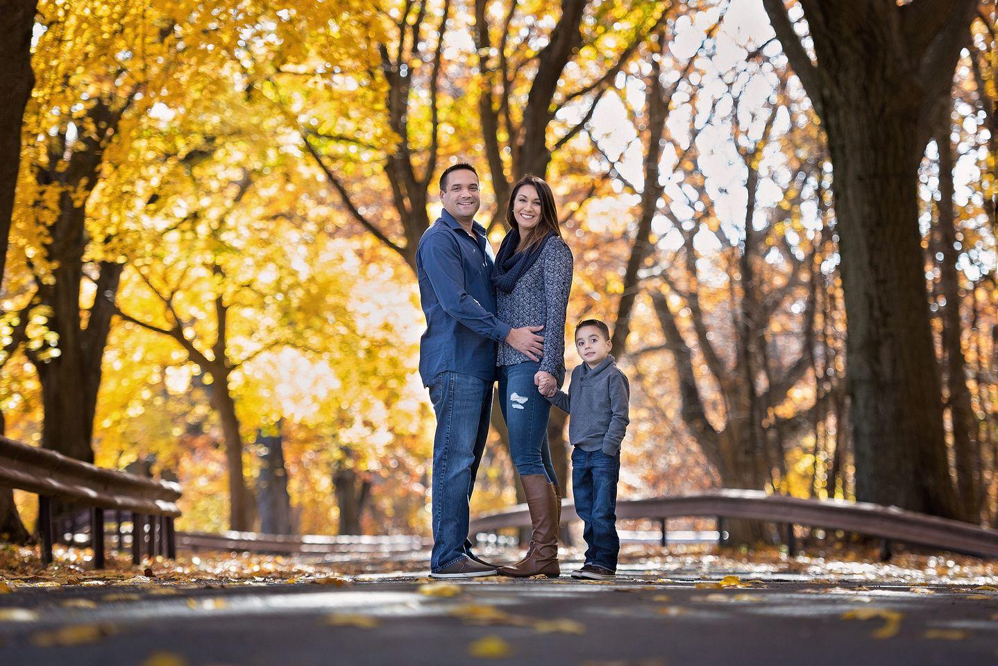 LAIACONA FALL FAMILY SESSION | THERESA MARIE PHOTOGRAPHY