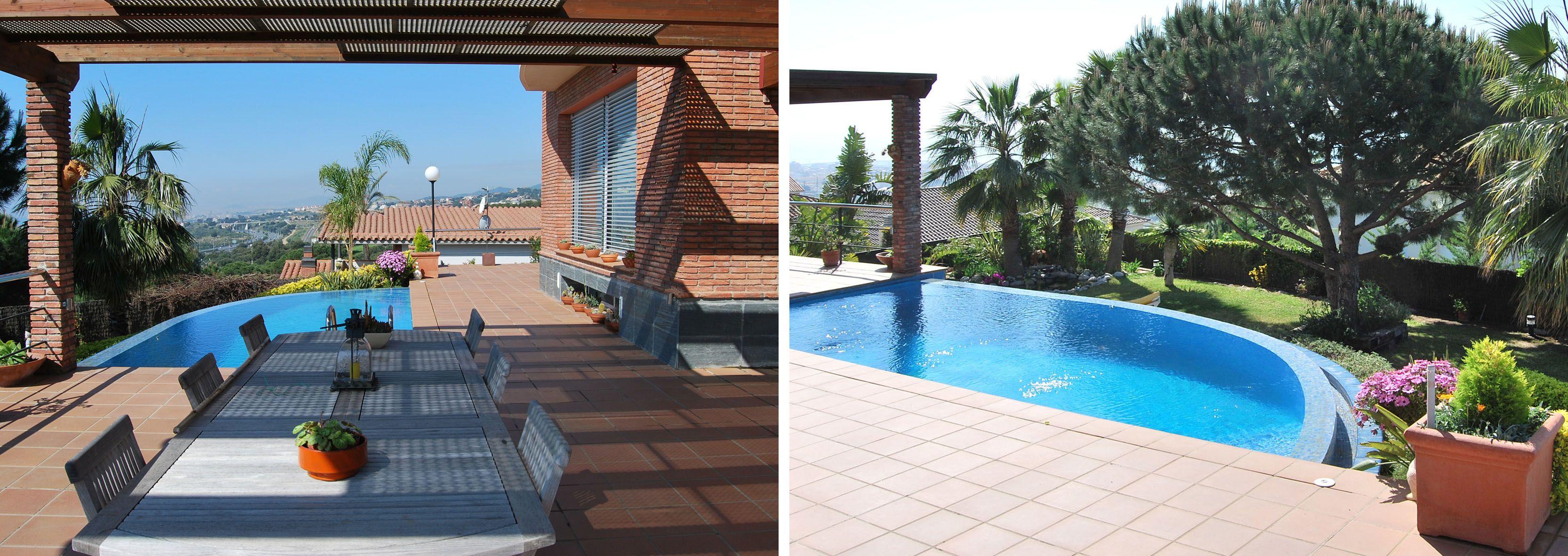 Paisajismo contemporaneo exterior jard n patio for Arboles de jardin