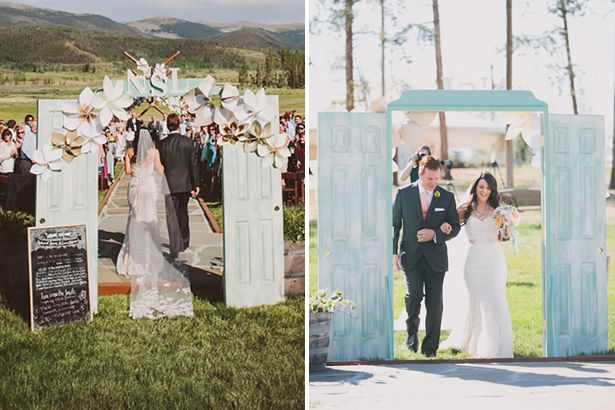 Awesome Top Unique Wedding Decor Ideas Weddingwire The Blog