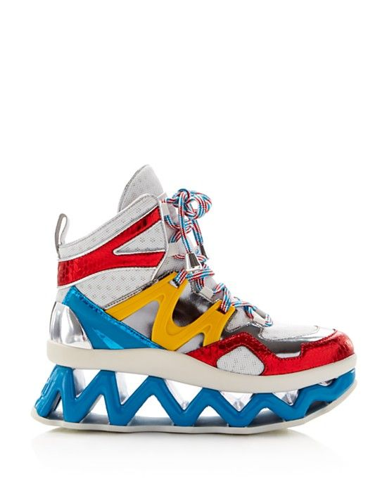 MARC BY MARC JACOBS Ninja Wave High Top