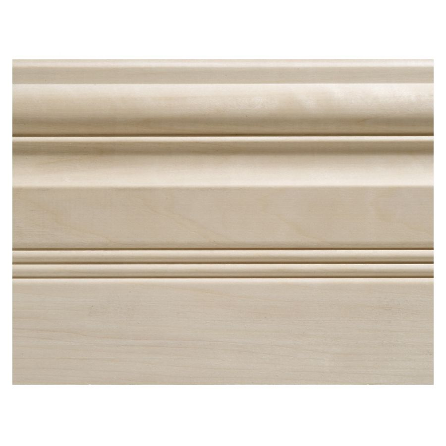 Baseboards Lowes Kitchens Baseboard Molding Wood