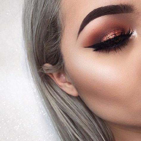 Pin de Cassandre Poissenot en Beauty Queen Makeup Pinterest