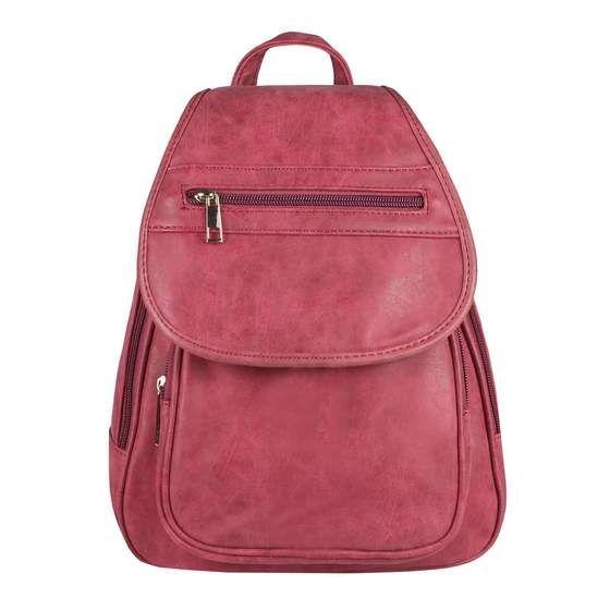 OBC Damen Rucksack Cityrucksack Stadtrucksack BackPack #backpacks