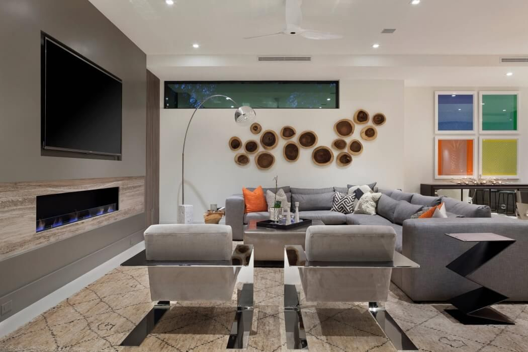 Captivating Interiors