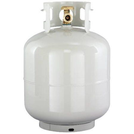 Sports Outdoors 20 Lb Propane Tank Propane Cylinder Bbq Accessories