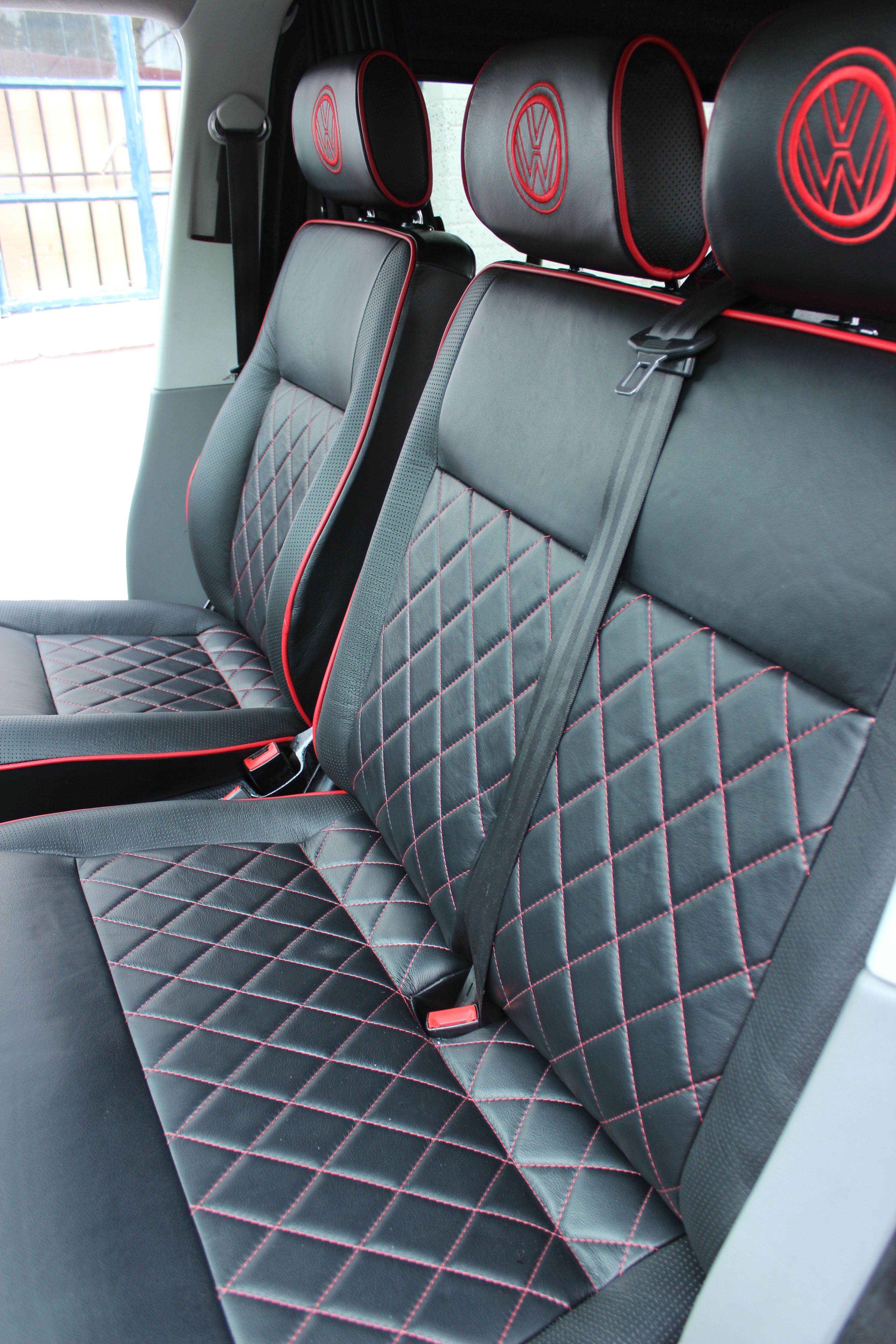 Car interior piping - Interiors