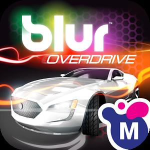 Blur Overdrive Apk v1.0.6 Unlocked (Dengan gambar) Gaya