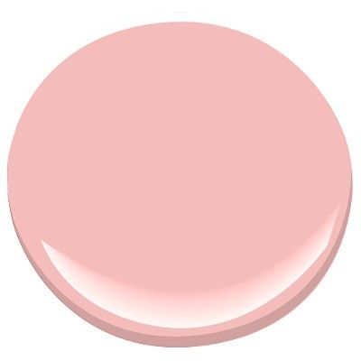 An unexpected color to consider for the coastal palette but think of the hues you see in the sunrise or sunsets - this is Sailor's Delight by @Benjamin Moore and will look amazing with the rest of the coastal hues as you know them.