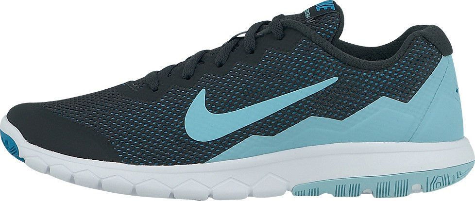 Womens Nike Flex Experience Rn 4 Running Shoe 749178 007 Sz Us W